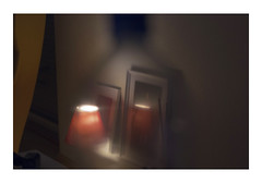 _JP21976 (Jordane Prestrot) Tags: ♐ jordaneprestrot lampe lamp lámpara bouteille bottle napoléon davidbowie