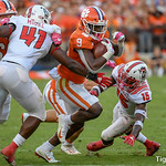 Travis Etienne Photo 6