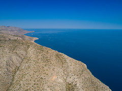 "Barren Hydra island Greece (dronepicr) Tags: griechenland meer amazing sonne allgemein natur mittelmeer sun hydra drone ocean strände wanderurlaub blau drohne trip greece luftbild länderstädte geotagged wandern mediterran travelling aerial klar landscape landschaft relax strandurlaub wasser idra insel photo canon dream holiday argosaronic gulf foto ferien bester blue beach sea travel urlaub hiking nature ""mediterraneansea"" athens traumurlaub strand vacation dji"