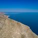 Barren Hydra island Greece