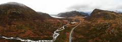 Norway (powell (pl)) Tags: 180 norway norwegia air dji djiair drone horizontal pano panorama