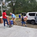 Wolfpack WORKS Hurricane Efforts