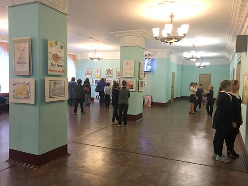 Выставка Дети против терроризма 12 09 2018 (2)