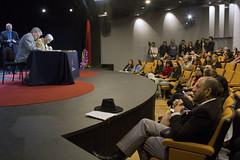 MX MR PAISAJE DE LAS AMÉRICAS (Secretaría de Cultura CDMX) Tags: seminario eduardovázquezmartín firma carta paisajedelasaméricas arquitectospaisajistas iflaamérica uamazcapotzalco unam seminariodecultura