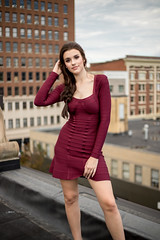 for all (stephenvance) Tags: beautiful girl woman pretty portrait model actress canon 6d mark2 huntington westvirginia unitedstates