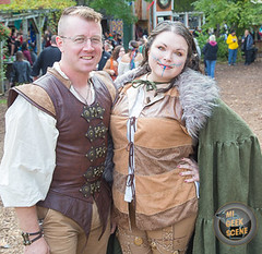 Michigan Renaissance Festival 2018 Revisited 39