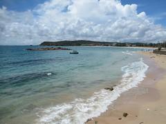 Koneswaram Beach