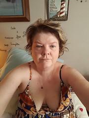 eclvg (226) (lovesnailenamel) Tags: sexy boobs gilf cleavage granny milf mum mom