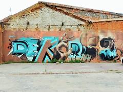 Streetart - Cape Town - [SOUTH AFRICA] (Vagabundler) Tags: streetart capetown southafrica woodstock graffiti graffitiart elephant streetartcapetown elephantart art🎨 travelphotography📷 urbanart dailygraffiti instagraffiti streetartiseverywhere vagabundler coloronthewalls spraycanart streetphotography streetartistry murales travelgram wallart travel travelblogger instagraff urbanwalls graffitiwall globalstreetart grafflife