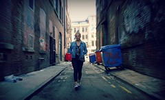 (plot19) Tags: olivia love liv family fashion fasion street north northern northwest now plot19 photography portrait daughter teenager england english uk britain british sony rx100 red blue
