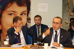 Stefano Manservisi, Director-General, International Cooperation and Development (European Commission) (Education Cannot Wait) Tags: africa canada denmark dubai emergencies netherlands school schools unhcr unicef usa usaid donors ecw education funding girl