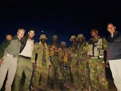 IMG-20181011-WA0001 (NYS Department of Environmental Conservation) Tags: dle encon beci dec nysdec africatrip southafrica elephants poaching ivory csi forensictraining wtf wildtomorrowfund nightpatrol