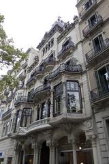 barcelona 35 (smallritual) Tags: barcelona catalunya spain modernisme