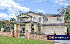 20 Holway Street, Eastwood NSW