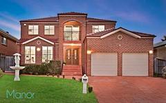3 Briana Court, Kellyville NSW