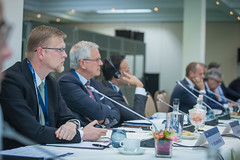 A23A8670 (More pictures and videos: connect@epp.eu) Tags: epp summit european people party brussels belgium october 2018 pavel bělobrádek belobradek kris peeters leo varadkar