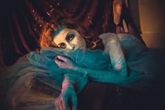 luna (andresinho72) Tags: bella belleza arte artistic retrato retratos ritratto ritratti rostro ragazza portrait portraiture