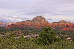Sedona Red Rocks (ahwatukeebauer) Tags: arizona flagstaff sedona volcano nativeamerican