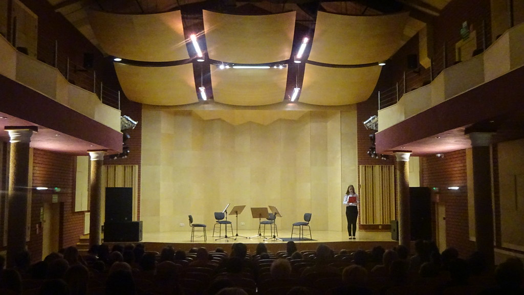 Phoenix String Quartet – 17.10.2018
