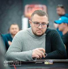 partypoker Grand Final EAPT Sochi