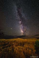 Bryce Canyon UT (dana.freddy@yahoo.com.au) Tags: stars brycecanyon usa2018 milkyway utah