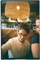 Thibault (lucapascotto) Tags: olympusxa film filmphotography superia400 paris analogic autumn 35mm
