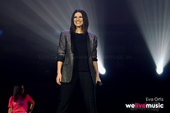 Laura Pausini_ByEvaOrtiz_DSC_0182 (welivemusic.es) Tags: laura pausini gira hazte sentir world tour barcelona 2018 concierto sigma 85 serie art nikon