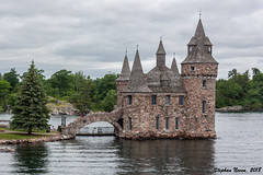 Boldt Castle (Stephan Neven) Tags: boldt castle heart island thousand islands new york usa us america canada stlawrence river water landscape cruise