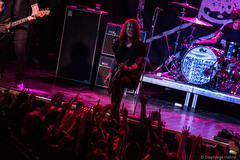 Against Me! @ São Paulo, 2018 (stephaniemhahne) Tags: againstme waterrats weedra show concert live music rock punk livephotography concertphotography