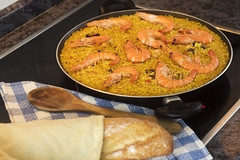 IMG_2294 (Zakhar_8) Tags: background baguettebread bread chicken cooked cooking copy cuisine dark delicious dinner dish eating fish food fresh healthy homemade hot lifestyle lunch macro meal mediterranean mollusk mussel oil old paella pan plate prepared rice rustic sea seafood shrimp space spanish spanishdish staple table top traditional typical typicalspanish vegetable view wooden woodenspoon