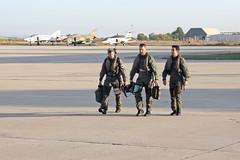 El Ala 12 más allá del Círculo Polar (Ejército del Aire Ministerio de Defensa España) Tags: f18 hornet ala12 baseaéreadetorrejón aviación aviation military pilot piloto monodevuelo casco
