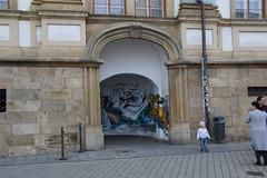 036A8895 (zet11) Tags: ołomuniec ulica architektura czechy olomouc street architecture czechrepublic door