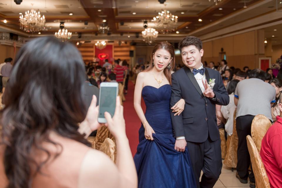 台南婚攝 海中寶料理餐廳 滿滿祝福的婚禮紀錄 W & H 115