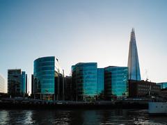 glass (damianmkv) Tags: london panasonic1232 riverboatcruise london50th