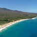 Amazing Makena Beach Shoreline, Maui Hawaii