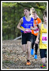 Alfie Burrell (1) (nowboy8) Tags: nikon nikond500 xc nationalxcrelays mansfield berryhillpark notts crosscountry relays relay woods cleethorpesac cleeac team