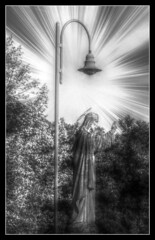 Jesus (patrick.verstappen) Tags: gingelom church crist jesus jezus textured textuur trees light limburg sigma nikon belgium ipernity ipiccy image imagine flickr facebook google october autumn photo picassa patrickverstappen texture sun bélgica bw blackandwhite hdr