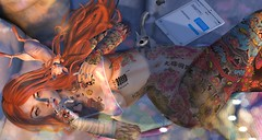 cat nap (Psycho Pachy) Tags: catwa catya maitreya shape rinkeys boataom yumiko pucker up puckerup dimples bed deetalez veechi mai bilavio maibilavio kustom9 vco dappa re reevil limerence lootbox rare mila halfdeer pixicat sphynx hextradorinary sugar glider lagom lucky chair peaches colabor88 event gacha aulovely au lovely