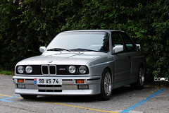 HKP20170917-4 (HK_Project) Tags: voiture ancienne collection collector rassemblement meeting bmw m3 e30 alpine rs2 aussi vw caddy 4cv audi carshow cars vehicule