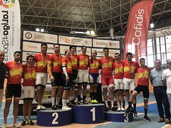"Campeonato España Pista 2018 • <a style=""font-size:0.8em;"" href=""http://www.flickr.com/photos/137447630@N05/29959270997/"" target=""_blank"">View on Flickr</a>"