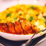 North Atlantic Lobster Mac and Cheese, Fleming's Prime Steakhouse & Wine Bar, Walnut Creek, California thumbnail