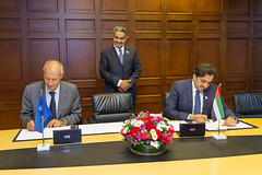 UAE Establishes First-Ever Funds-in-Trust at WIPO (WIPO | OMPI) Tags: assemblies bilateralmeeting directorgeneral francisgurry ompi unitedarabemirates wipo