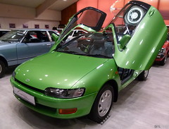 Toyota Sera (TIMRAAB227) Tags: toyota sera exy10 coupé toyotamotorcorporation toyotacollection köln