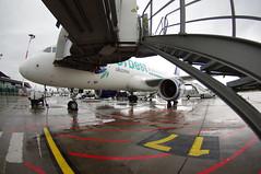 Bancarrota.- Bankruptcy. (loadmaster_b707) Tags: airbus a320214 basel