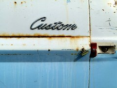 Custom (Jef Poskanzer) Tags: custom ford t
