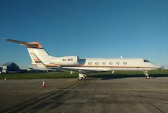 9H-BOG Gulfstream G450 (corrydave) Tags: 4106 gulfstream g450 biz shannon 9hbog