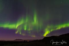 Best of Iceland-29 (photojen10) Tags: aurora iceland kirkjufell lights northern snæfellsnes landscape mountain peninsula sonya9