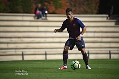 DSC_5990 (Noelia Déniz) Tags: fcb barcelona barça blaugrana juvenil stadium casablanca dh cantera masía planterfcb formativo azulgrana fútbol football