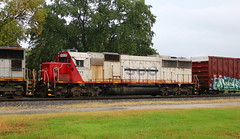 CEFX 6020, Union, Neenah, 19 Sept 18 (kkaf) Tags: neenah cefx soo sd60 leaser union a447