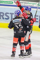 ICE HOCKEY - EBEL, Erste Bank Eishockey Liga, HC Innsbruck vs Zagreb (Alex Pauli) Tags: innsbruck tirol austria aut